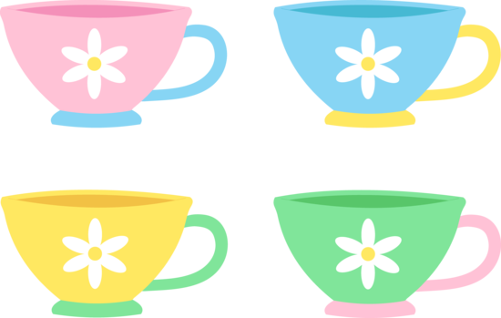 Tea cup pictures clipart image transparent stock Free Tea Cup Clipart, Download Free Clip Art, Free Clip Art on ... image transparent stock