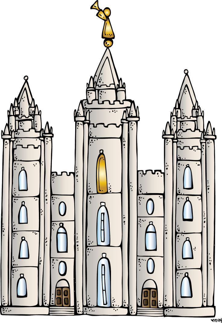 Download best on . Free clipart temple