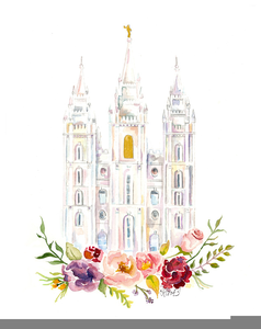 Free clipart temple. Lds orlando images at