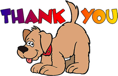 Free clipart thank you animation. Animated download best