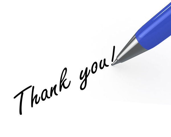 Free clipart thank you animation. Png