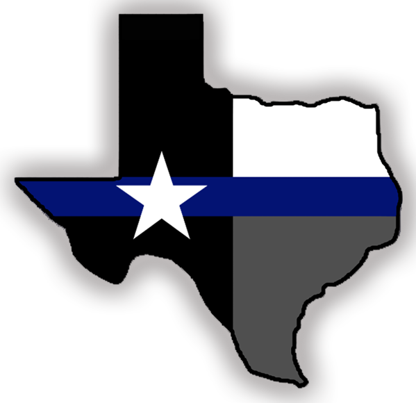 Free clipart thin blue line cross jpg library library Image result for thin blue line sticker texas | tattoos | Pinterest ... jpg library library