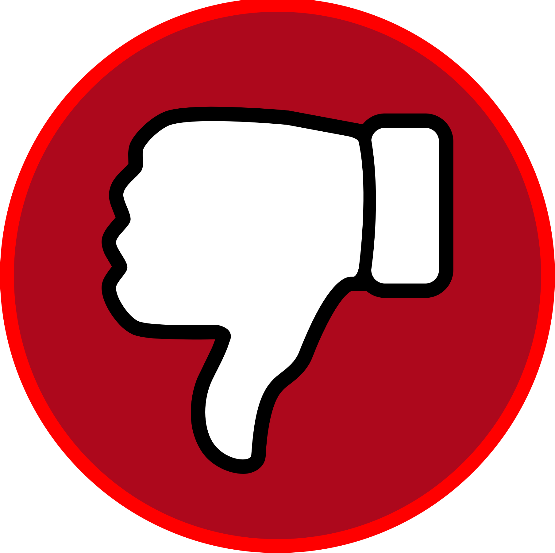 Thumb down icon clipart clip transparent library Free Thumbs Down, Download Free Clip Art, Free Clip Art on Clipart ... clip transparent library