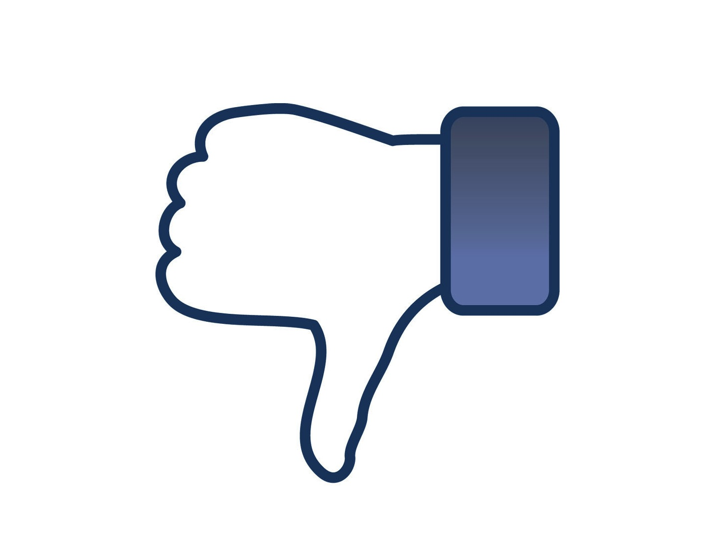 Thumb down icon clipart jpg free library Thumbs Down Clipart | Free download best Thumbs Down Clipart on ... jpg free library