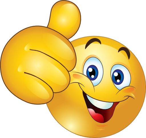 Free clipart thumbs up png transparent stock smiley-face emotions clip art | smiley-face-clip-art-thumbs-up ... png transparent stock