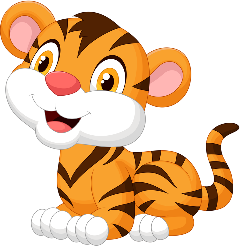 Free clipart tiger reading book picture royalty free download 8.png | Pinterest | Tigers, Cartoon and Clip art picture royalty free download
