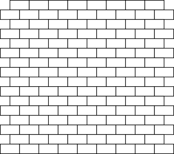Free clipart ton of bricks banner free bricks clipart black and white 20 free Cliparts   Download images on ... banner free