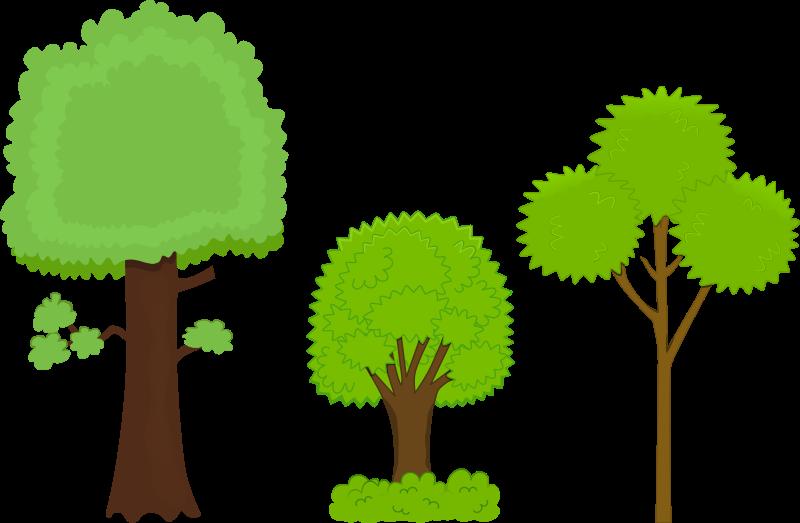 Free clipart trees images clip art transparent Free Clipart: Trees | AhNinniah clip art transparent