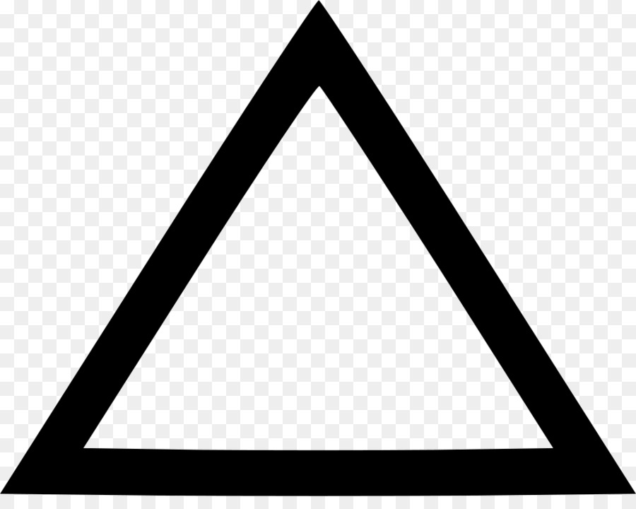 Equilateral png download transparent. Free clipart triangle