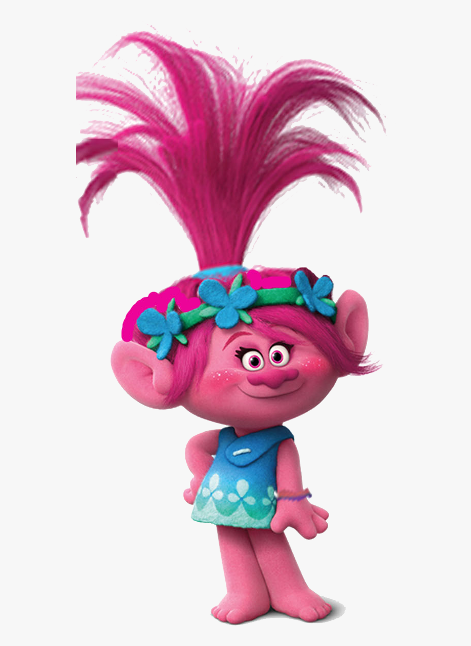 Trolls clipart free clipart transparent download Temporary 14 Cliparts For Free - Poppy Trolls #158250 - Free ... clipart transparent download