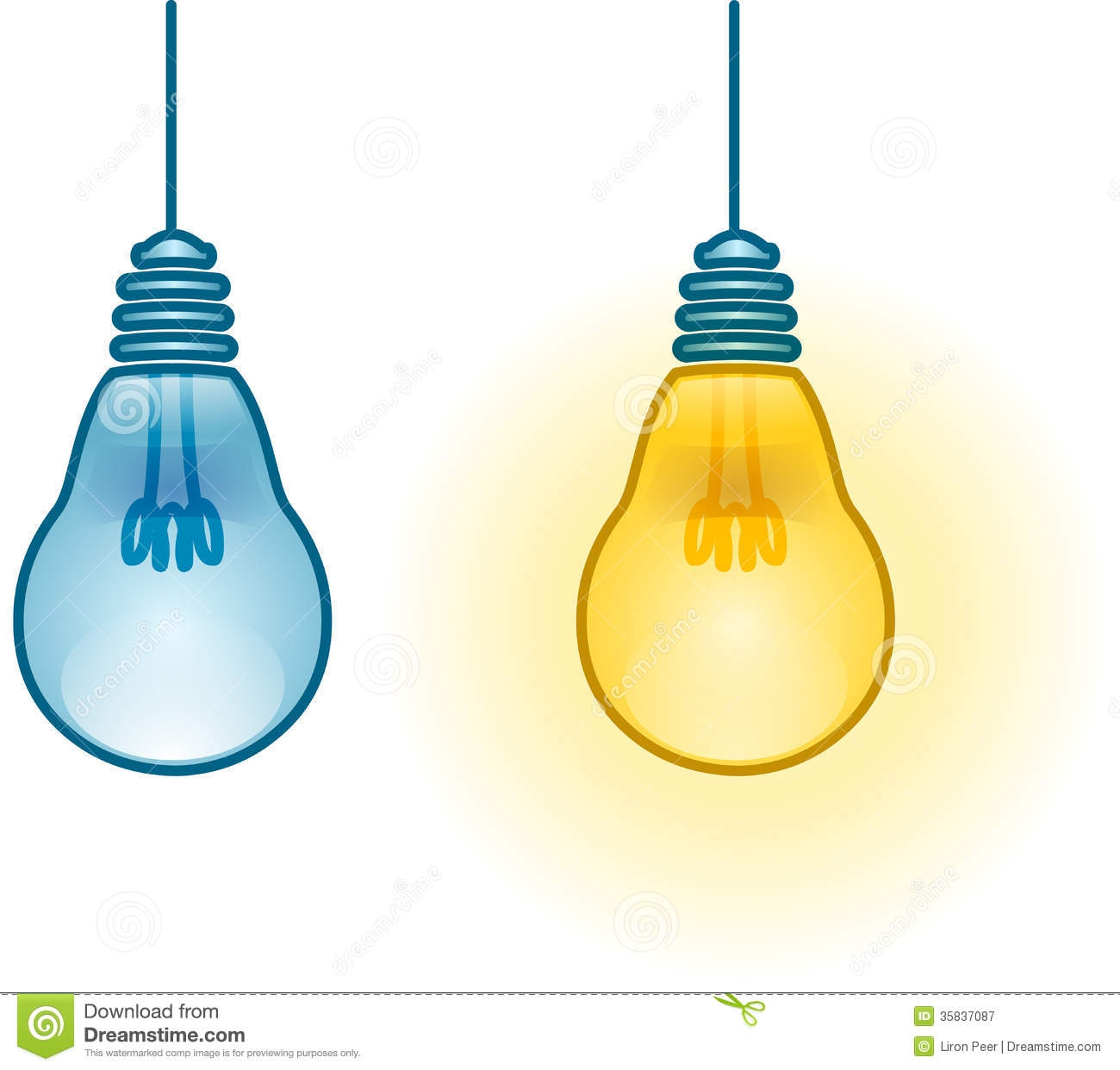 Free clipart turning off lights picture royalty free stock Turn Off Lights Clipart#1961323 picture royalty free stock