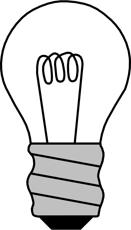 Free clipart turning off lights image free download Free Clipart - 1001FreeDownloads.com image free download