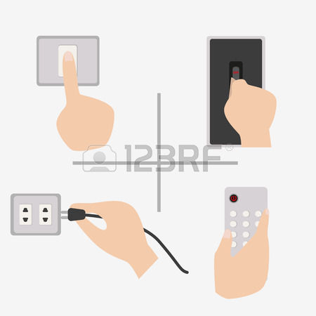 Free clipart turning off lights banner transparent library 1,001 Lights Off Stock Vector Illustration And Royalty Free Lights ... banner transparent library