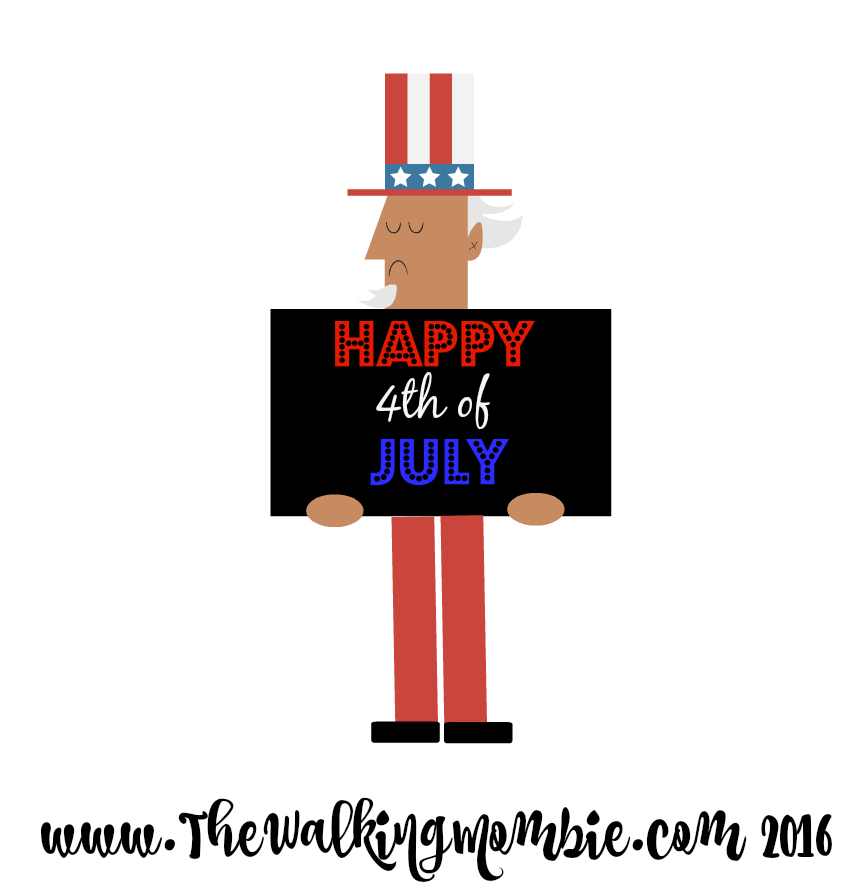 Free clipart uncle sam taking money clip art library stock Free 4th of July Clipart-Uncle Sam www.TheWalkingMombie.com | Free ... clip art library stock