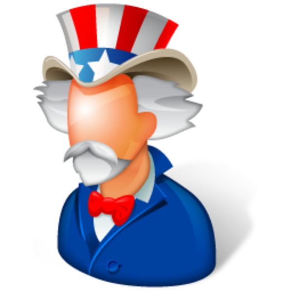 Free clipart uncle sam taking money clipart free download Uncle Sam | Free Images at Clker.com - vector clip art online ... clipart free download