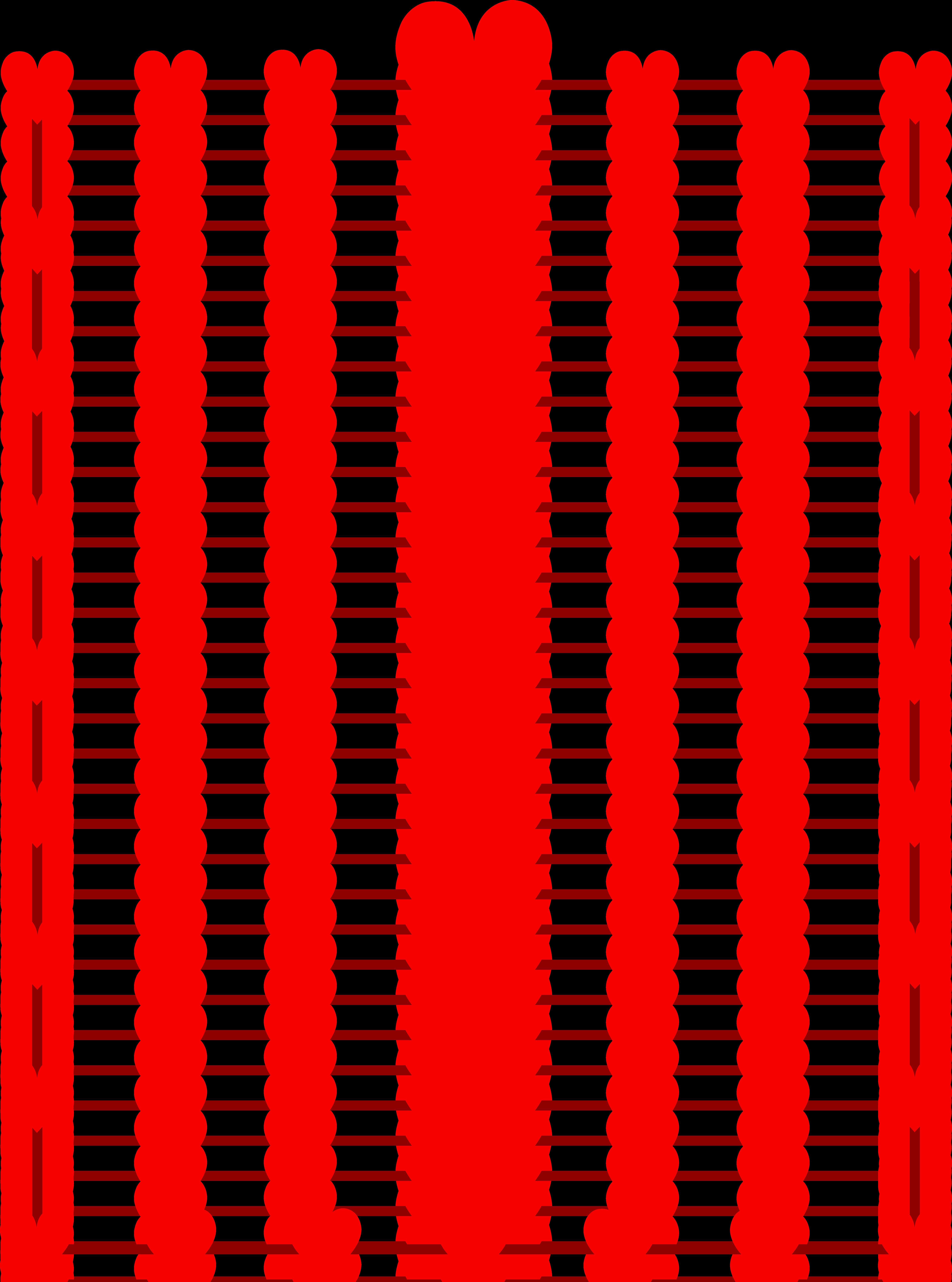 Printable valentine clipart clip library stock Free Valentine\'s Border Cliparts, Download Free Clip Art, Free Clip ... clip library stock