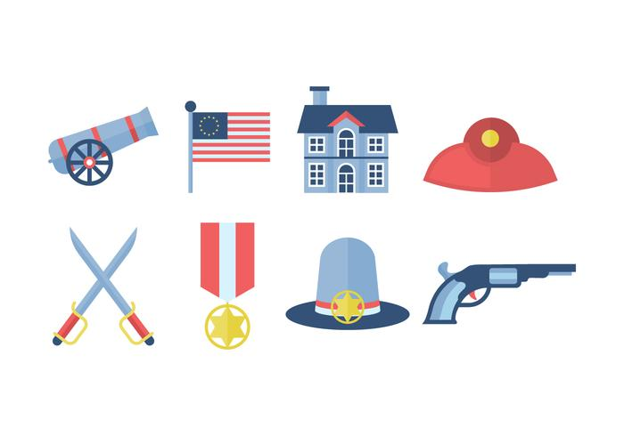 Free clipart vector fourth of july colonial picture freeuse library Free American Colonial Vector - Download Free Vector Art, Stock ... picture freeuse library