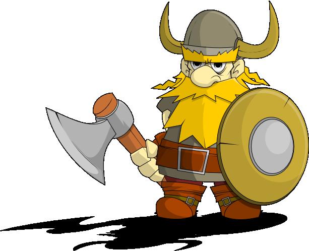 Free clipart vikings. Viking pictures clipartix