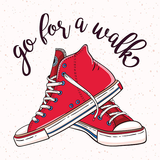 Free clipart walking shoes clip art stock Walking Shoes Clip Art - Cliparts.co - 249*350 - Free Clipart ... clip art stock