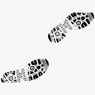 Free clipart walking shoes banner royalty free download Free Shoe Prints Clipart Cliparts, Silhouettes, Cartoons Free ... banner royalty free download