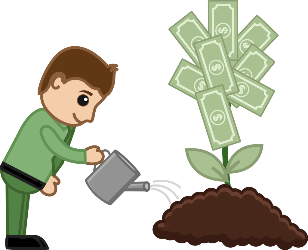 Free clipart wasted money female royalty free library A Guide to Making Money with PLR Products | PLR Blog royalty free library