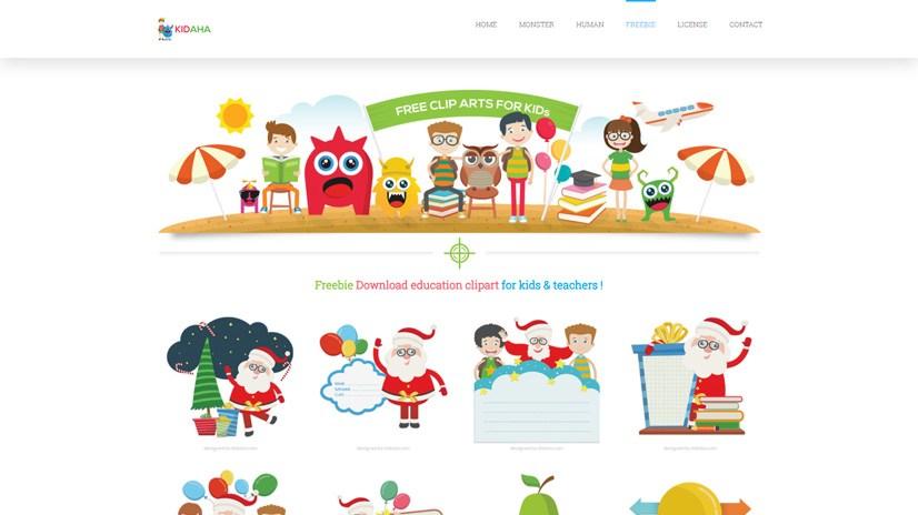 Free clipart websites for teachers. Sites portal