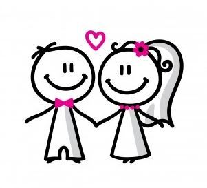 Wedding clipart cute image transparent download Clip art images for wedding free wedding clipart wedding image ... image transparent download