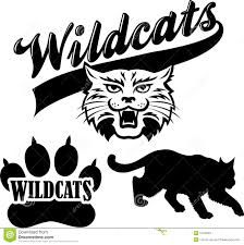 Free clipart wildcat jpg black and white stock Pinterest jpg black and white stock
