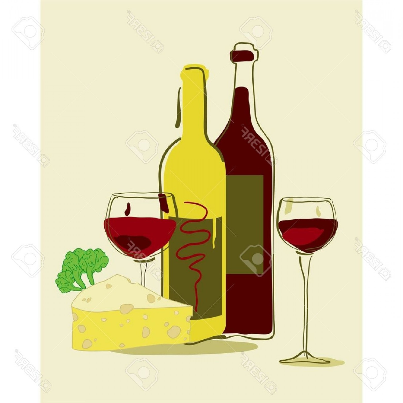 Free clipart wine and cheese on table clipart transparent download Free Wine Party Cliparts, Download Free Clip Art, Free Clip Art on ... clipart transparent download