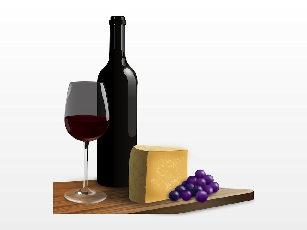 Free clipart wine and cheese on table svg library download Free Wine Party Cliparts, Download Free Clip Art, Free Clip Art on ... svg library download