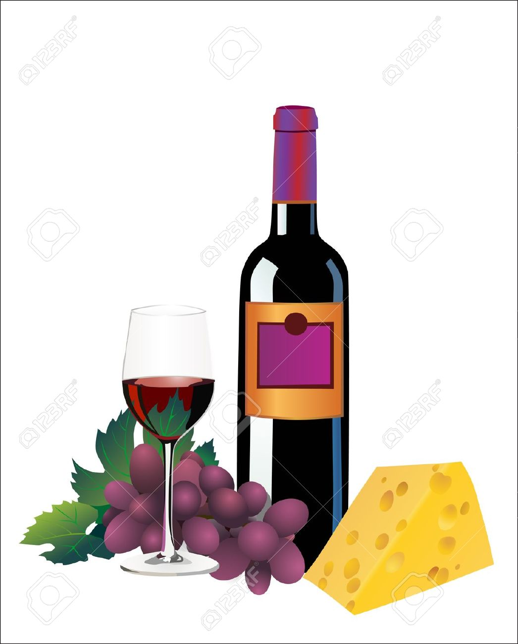 Free clipart wine and cheese on table clipart download Free Wine Party Cliparts, Download Free Clip Art, Free Clip Art on ... clipart download