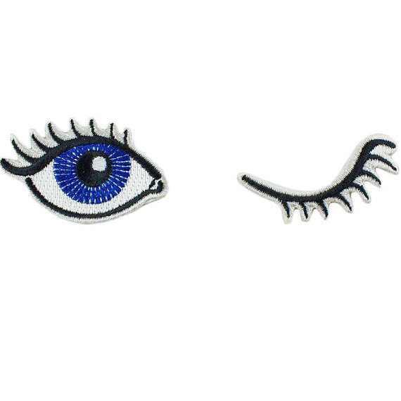Free clipart winking eye banner freeuse download Free Winky Eye Cliparts, Download Free Clip Art, Free Clip Art on ... banner freeuse download