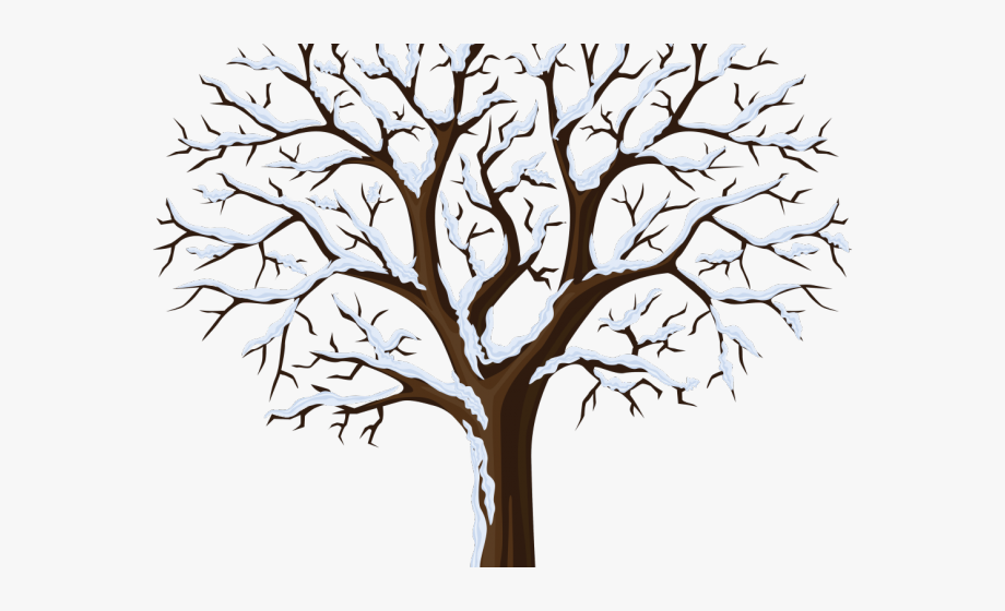 Free clipart winter branch clipart free stock Winter Tree Clipart - Winter Tree #725502 - Free Cliparts on ClipartWiki clipart free stock
