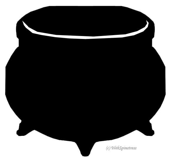 Free clipart witches cauldron vector library Witch Cauldron Clipart | Clipart Panda - Free Clipart Images ... vector library