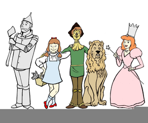 Free clipart wizard of oz graphic library library Free Clipart Wizard Of Oz | Free Images at Clker.com - vector clip ... graphic library library