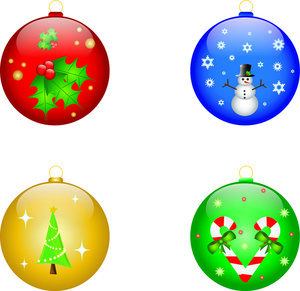 Free cliparts of oranaments svg freeuse library Christmas Ornaments Clipart   Clipart Panda - Free Clipart Images svg freeuse library