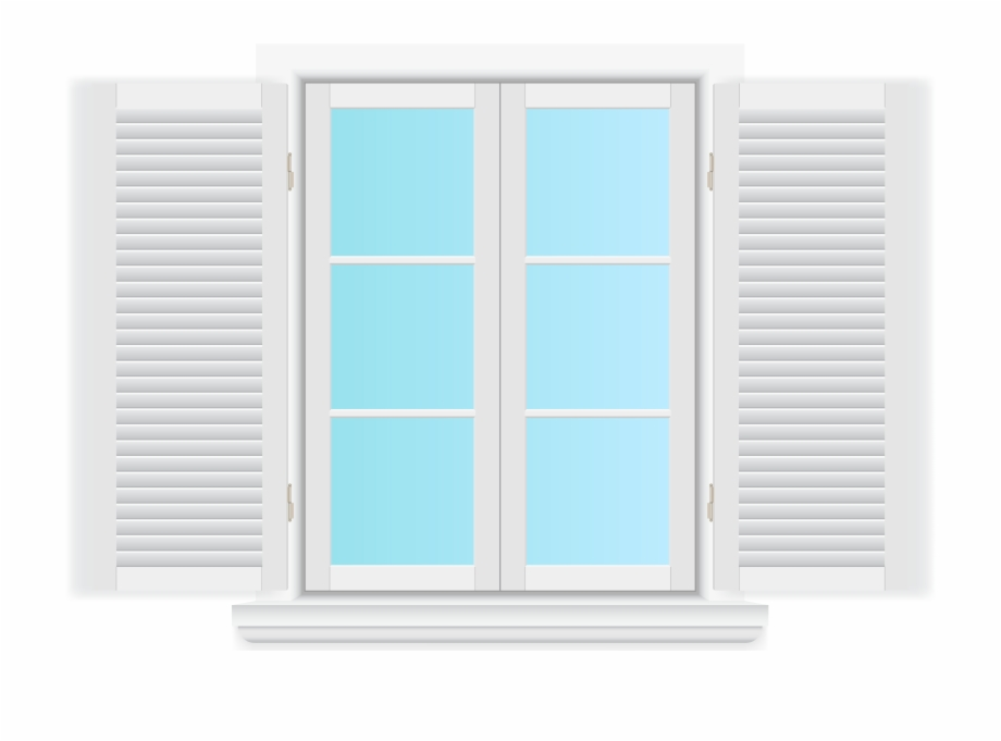 Free cliparts window shutters frame. With png clip art