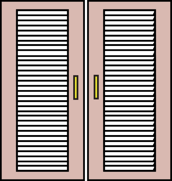 Blind shutter clip art. Free cliparts window shutters frame