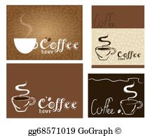 Free coffee hour clipart picture free Coffee Hour Clip Art - Royalty Free - GoGraph picture free