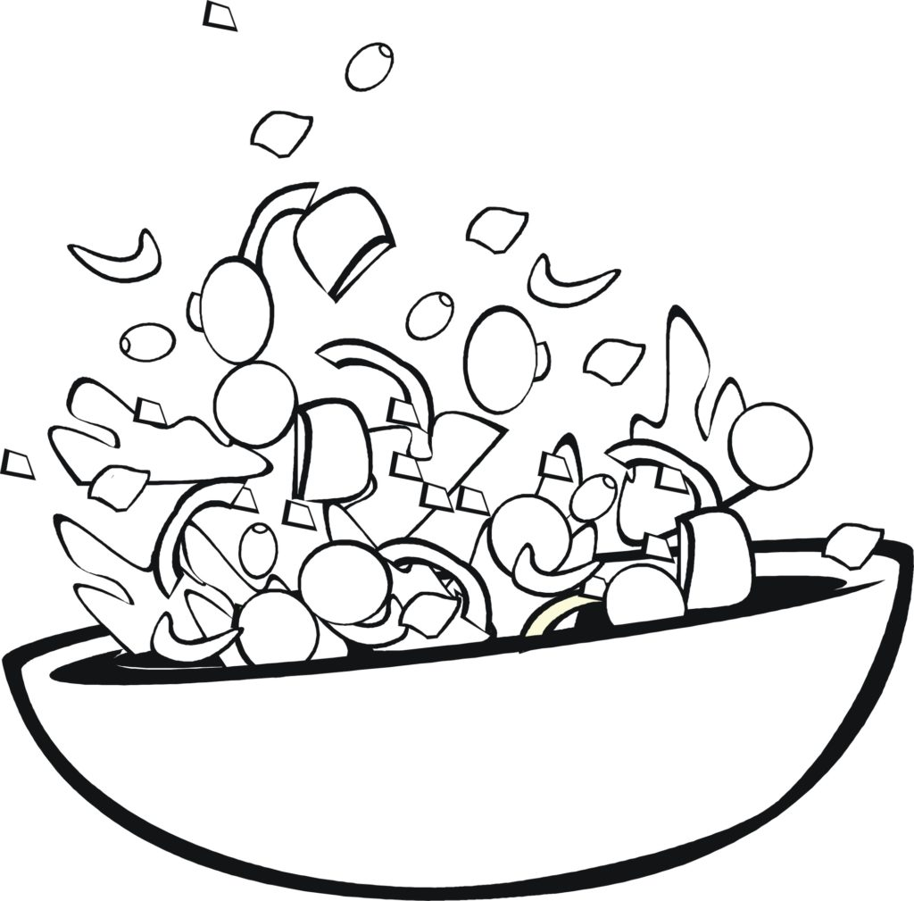 Free coloring page clipart of south american children. Printable pages for kids