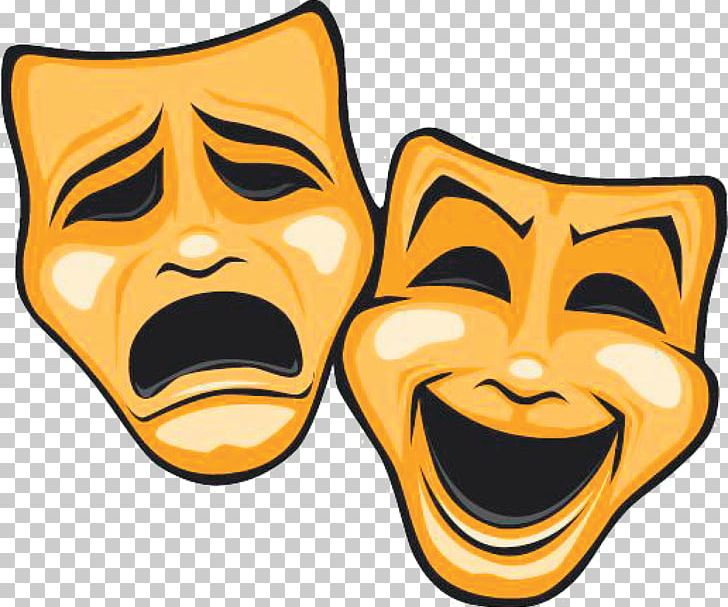 Free comedy clipart picture free library Mask Theatre Tragedy Comedy PNG, Clipart, Acting, Comedy, Dinner ... picture free library