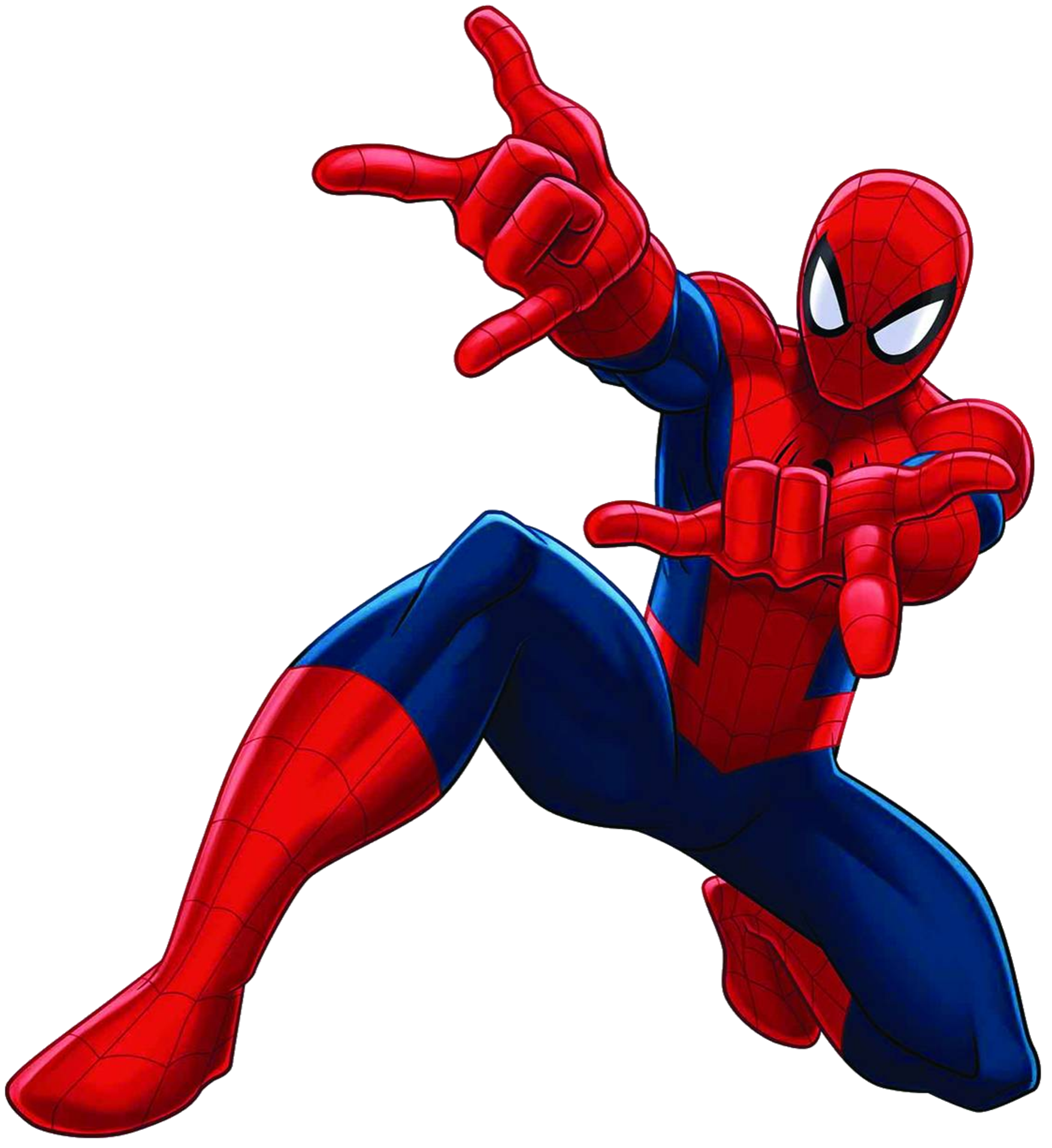Free comic book clipart graphic royalty free library Spiderman PNG Image - PurePNG | Free transparent CC0 PNG Image Library graphic royalty free library