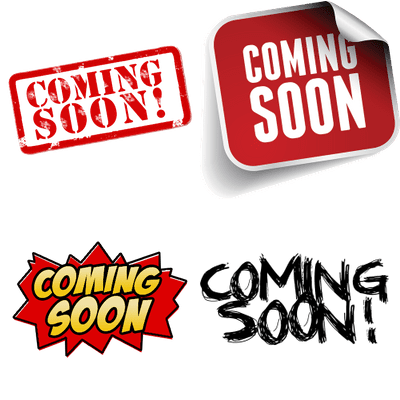 Free coming soon clipart svg transparent download Coming Soon transparent PNG images - StickPNG svg transparent download