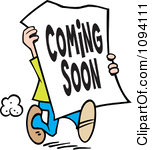Free coming soon clipart clipart free 83+ Coming Soon Clip Art | ClipartLook clipart free