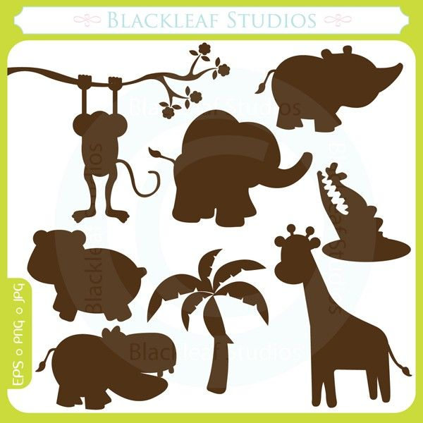 Free commercial use clipart for logo banner free stock 17 Best images about jungle on Pinterest | Jungle animals, Kid and ... banner free stock