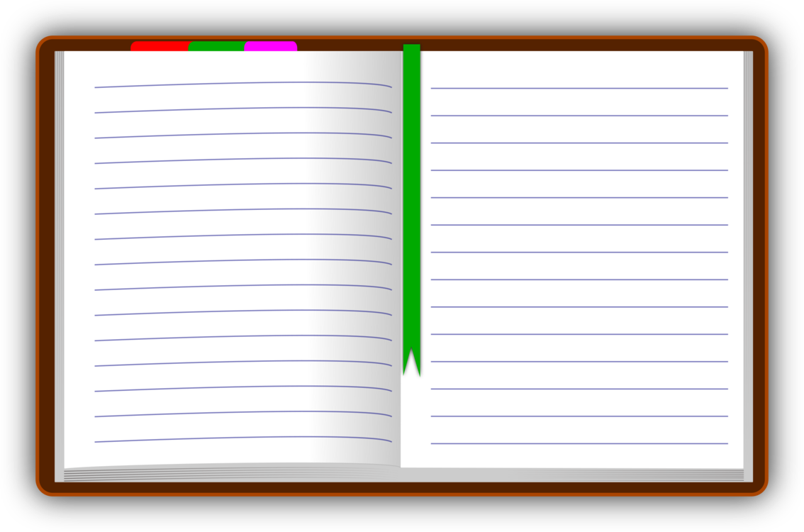 Free computer book clipart free Computer Icons Paper Download Diary Notebook free commercial clipart ... free
