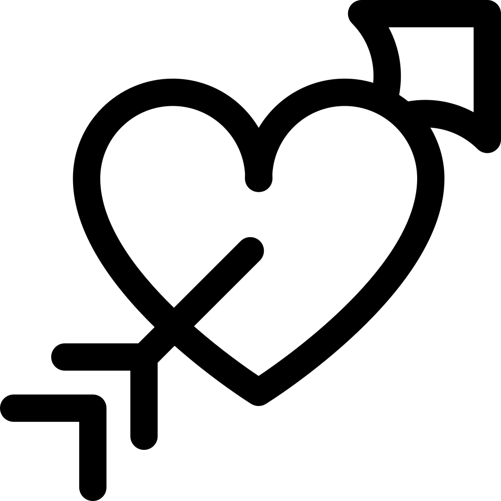 Free cross and heart clipart svg download Cross Heart Svg Png Icon Free Download (#158686) - OnlineWebFonts.COM svg download