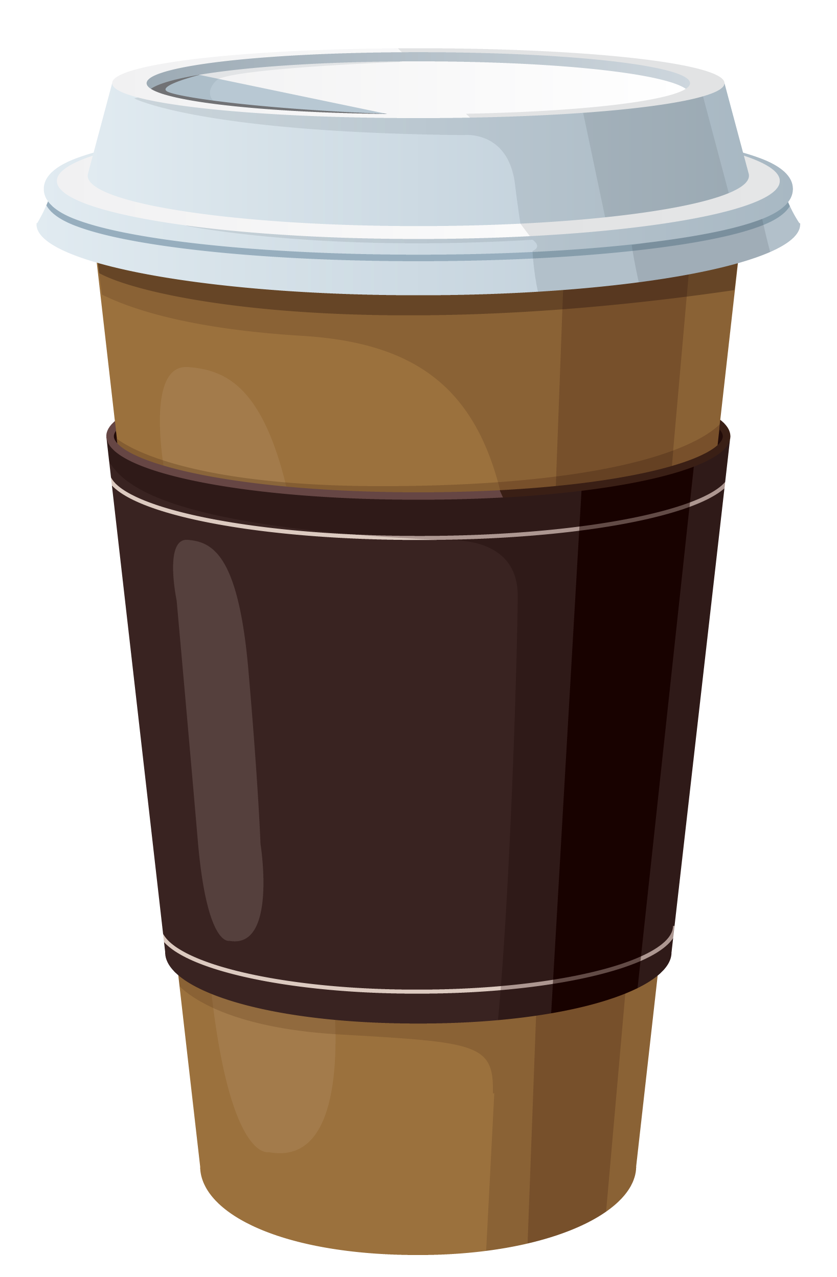 Free cu halloween clipart graphics clip transparent library Coffee in Plastic Cup PNG Clipart | Gallery Yopriceville - High ... clip transparent library