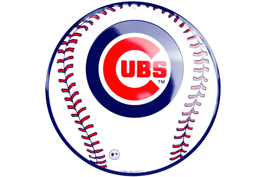 Free cubs clipart clip royalty free Chicago Cubs Baseball Circle Ball Transparent Image Clipart Free Png ... clip royalty free