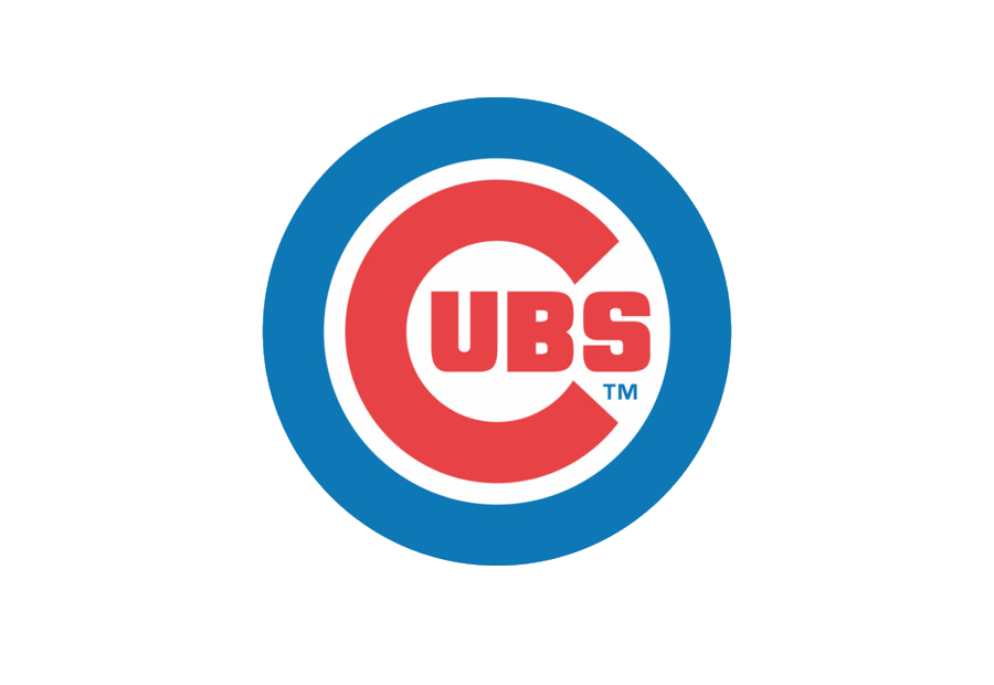 Chicago text font circle. Free cubs logo clipart